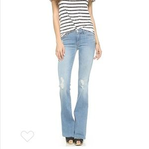Mother Jeans Cruiser 27
